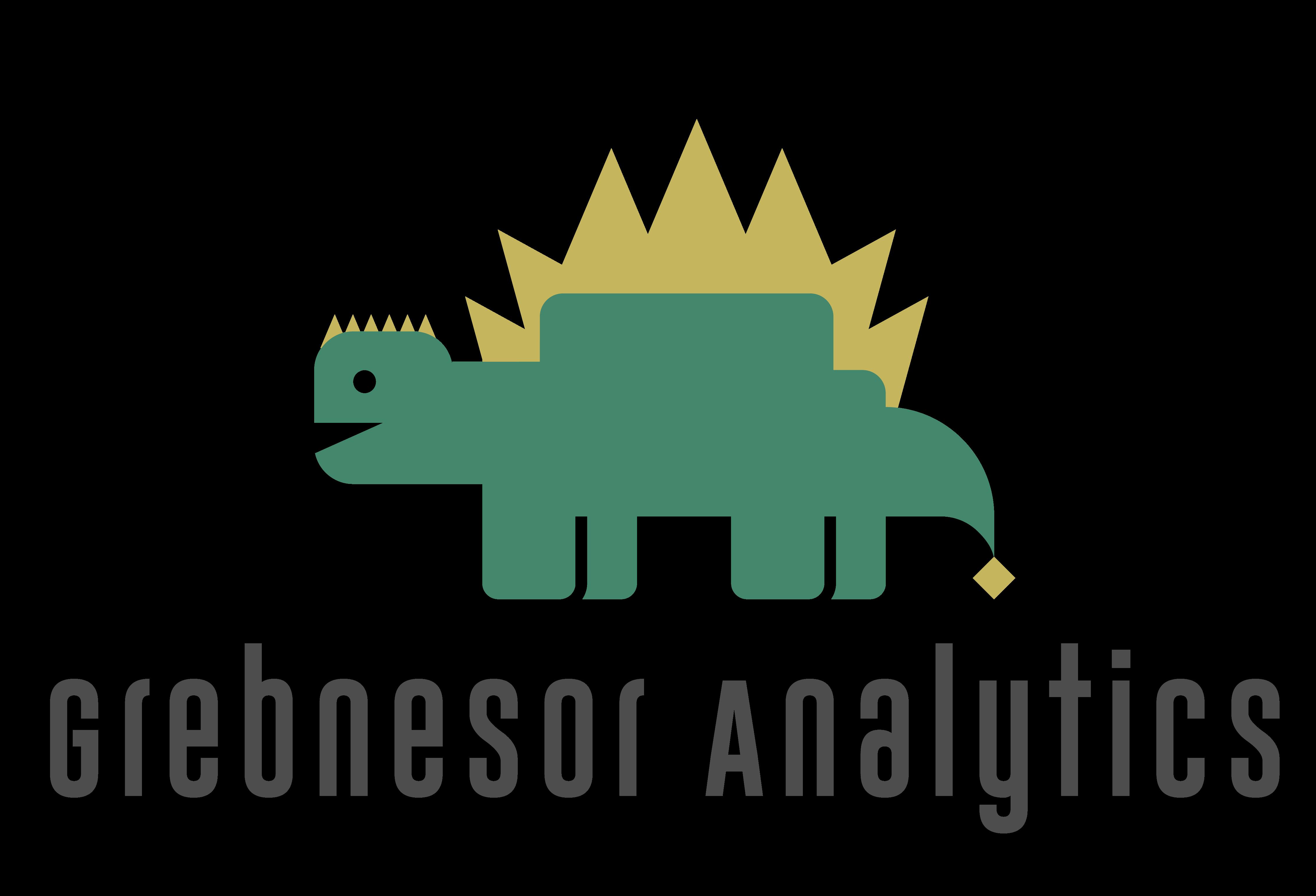 Grebnesor Analytics